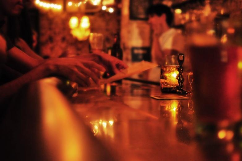 Dark Bar 2