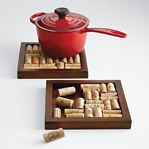 pot coolers